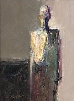 Fine Art Painting, Artist Study with thanks to Dan Mc Caw, Resources for Art Students, CAPI ::: Create Art Portfolio Ideas at milliande.com , Inspiration for Art School Portfolio Work