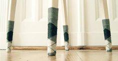chair socks.... je veux !