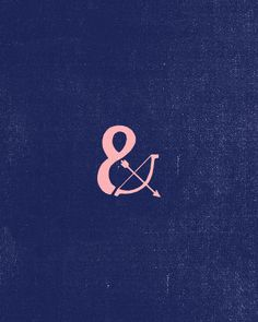 ampersand bow