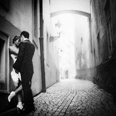 Свадьба в Праге. Фотограф: Игорь Павлов