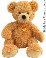 Steiff Fynn Bear  Cheeky faced Fynn bear being so small and snuggly will be your companion anywhere! This cosy friend  http://www.comparestoreprices.co.uk/soft-toys/steiff-fynn-bear.asp