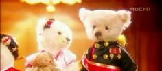 princess hours' teddy bear (episode 24) >> Shin, Chae-Kyung and their baby