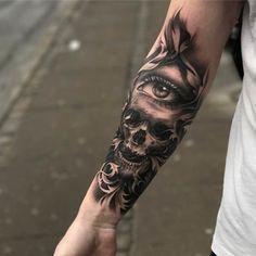 Nice new work from @rubentattooer! #SullenTV #sullenclothing #TogetherWeRise #sullen #tattooartist #tattoo #ink #art #artdriven #tattoooftheday #inked #bodyart