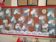 Martin Art Plastique, Martini, Advent, Kindergarten, Halloween, Holiday Decor, School, Children, Winter