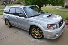 Subaru Forester XT Subaru Forester Sti, Subaru Impreza, My Dream Car, Dream Cars, Japanese Domestic Market, Subaru Cars, Jdm, Cool Cars, Vroom Vroom