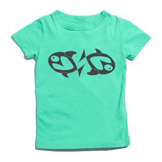 Check it out! Baitfish T-Shirt - ouime.ca