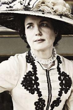 Violet Bridgerton