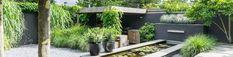 Tuinstijl: Modern, minimalistisch en Scandinavisch - Stek Woon & Lifestyle Magazine Pergola, Lifestyle, Garden, Plants, Design, Blog, Ideas, Garten, Outdoor Pergola