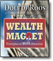 Wealth Magnet CDs by Dolf de Roos – Discount