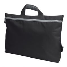 Nylon conference bag  #promoproducts #werbeartikel #tradeshow