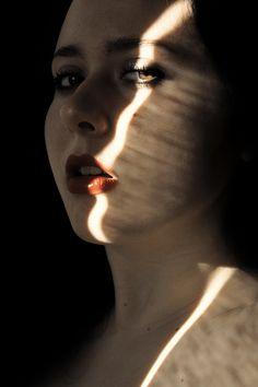 """She Wolf"" — Photographer/Model/Retoucher: Joanna Jankowska – Art of Invi"