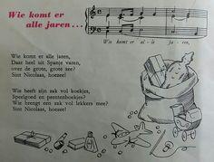 Sinterklaas 'illustratie