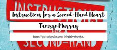 Book Review // Instructions for a Second Hand Heart by Tamsyn Murray