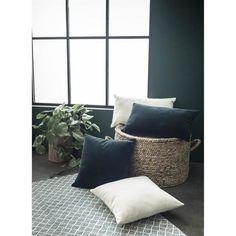 2 sets de table Lounge 35x45 Blanc - Achat / Vente set de ...