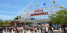 Milwaukee Summerfest