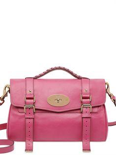 MULBERRY - SOFT BUFFALO ALEXA SATCHEL  | Bags for women