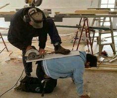 Sicurezza sul lavoro....