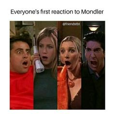 Friends Funny Moments, Friends Tv Quotes, Friends Scenes, Friends Poster, Funny Friend Memes, Friends Cast, Friends Episodes, I Love My Friends, Really Funny Memes