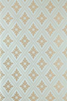 Free Wallpaper Samples, Wallpaper Online, Print Wallpaper, Pattern Wallpaper, Teal Wallpaper, Diamond Wallpaper, Trellis Wallpaper, Wallpaper Designs, Farrow Ball