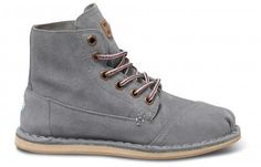#Toms                     #women boots              #Grey #Suede #Women's #Tomboy #Boots                Grey Suede Women's Tomboy Boots                                               http://www.seapai.com/product.aspx?PID=1459709