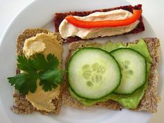 Meat Free Everyday: Who needs cheese!