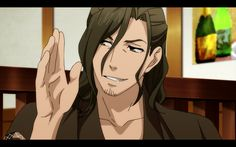 Akechi Kogorou || Trickster (Anime 2016) || 1x07