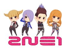 woohoo my favorite korean girl group lol. Korean Girl Band, Korean Girl Groups, Best Song Ever, Best Songs, Dragon Nest, Pop Bands, 2ne1, Girl Bands, Chibi