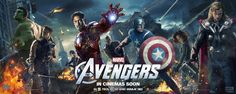 Iron Man, Thor, Hulk and Captain America lead the Avengers in Avengers Assemble Avengers 2012, The Avengers, Avengers Poster, Avengers Movies, Superhero Movies, Marvel Wallpapers, Avengers Wallpaper, Movie Wallpapers, Sports Wallpapers