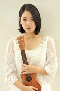 Park Shin-Hye 박신혜