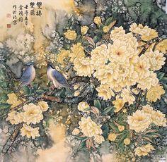 Jin Hongjun 金鸿钧 (1937-)