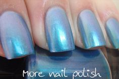 Lilacquer - Supreme Being - Fifth Element Collection