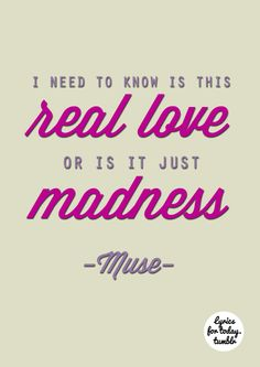 Muse #Madness I love this song <3