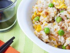 riz cantonnais léger