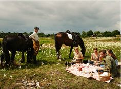 Felix ODell Saveur Magazine, Lifestyle Photography, Horses, Gallery, Animals, Friends, Book, Amigos, Animales