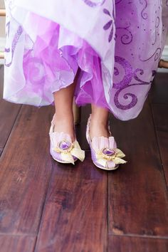 """Tangled"" Birthday Party with Lots of Cute Ideas via Kara's Party Ideas KarasPartyIdeas.com #Rapunzel #Disney #Party #Ideas #Supplies"