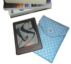 Dotty Kindle cover