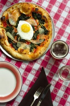 Pizza Night at Ned Ludd:  Every Monday, 5:30-10 pm 3925 NE Martin Luther King Jr. Blvd