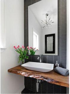 Un mobile in legno massello per il bagno? Ecco 10 modelli da sogno!
