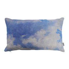 Heal's 1810 Spring Air Cushion By Emily Patrick | Cushions | Soft Furnishings | Home Furnishings | Heal's