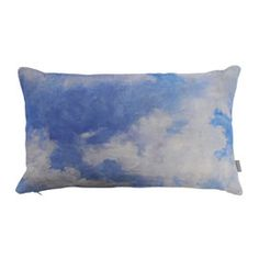 Heal's 1810 Spring Air Cushion By Emily Patrick | Cushions | Soft Furnishings | Home Furnishings | Heal's