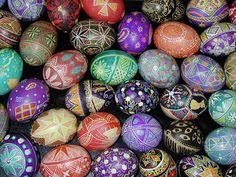 crystal eggs | some crafty ideas for ostara crystal eggs you will need 1 c all ...