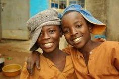Uganda. Beautiful country, beautiful people.