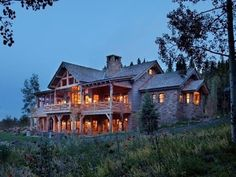 The Oasis of Ravenswood in Crested Butte, Colorado
