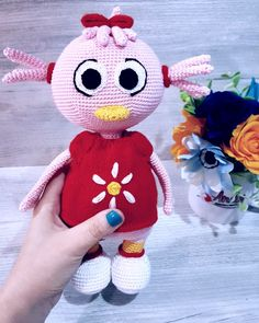 Crocheted Toys, Crochet Hats, Knitting Hats, Crochet Toys