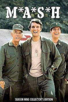 The television comedy M*A*S*H debuted in 1972. In the process of becoming one of the most successful and beloved programs in TV history, it completely reinvented situation comedies. Based on Robert Al