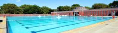 Sunset Park Outdoor Pools : NYC Parks