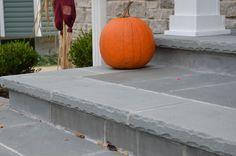 Stone Flooring, Patio, Wall, Yard, Terrace