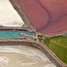 (62) Fab.com | Abstract Aerial Photography