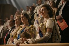 From The Crown to Howards End to Versailles to Call the Midwife, here are British period dramas sorted by their era. Vanessa Kirby The Crown, The Crown Season 1, The Crown 2016, Crown Tv, The Crown Series, Crown Netflix, British Period Dramas, Clever Costumes, Princess Margaret