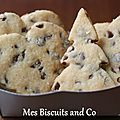 Biscuits - Mes Biscuits And Co